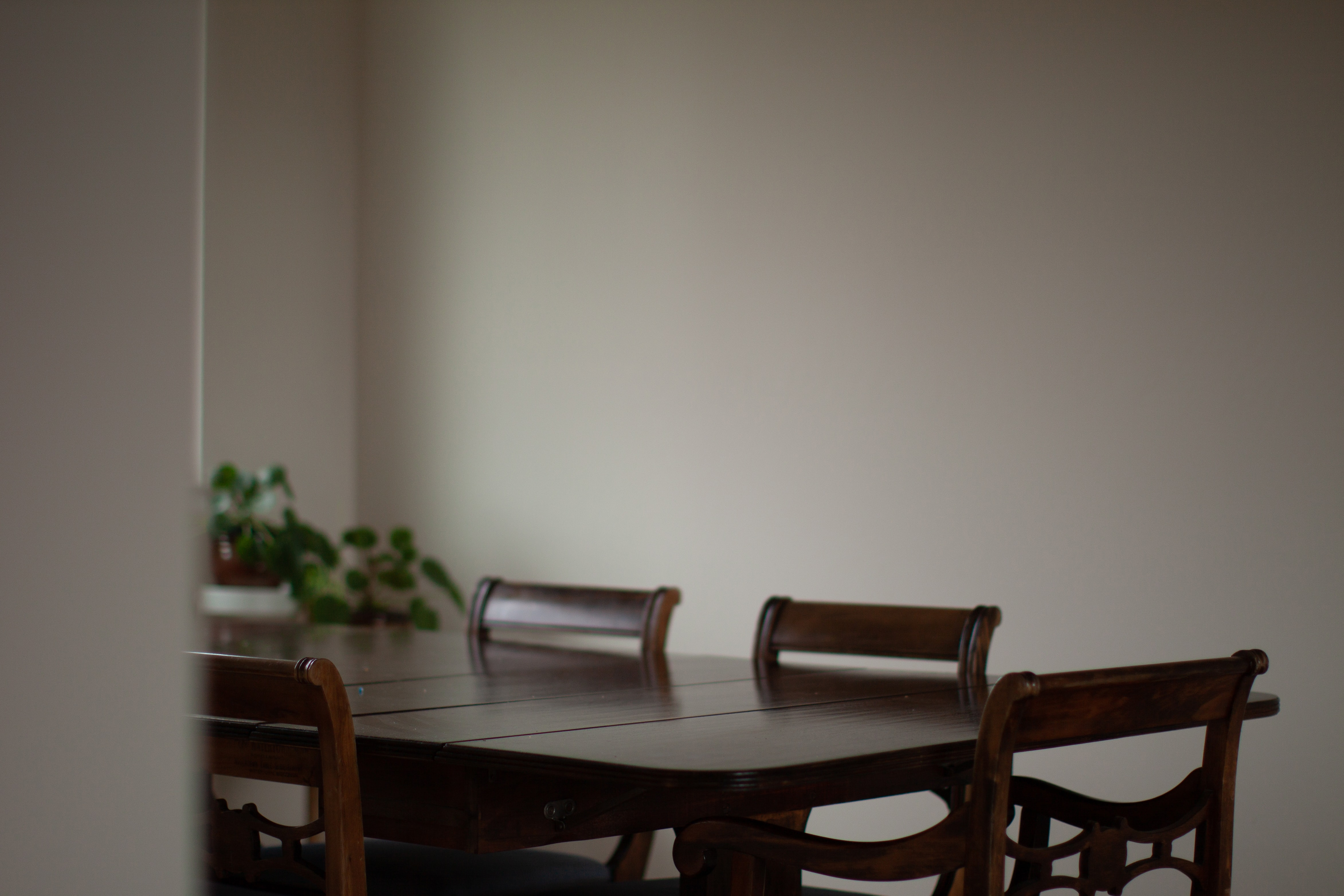 Table and Chairs 2